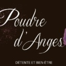 Logo Poudre d'Anges