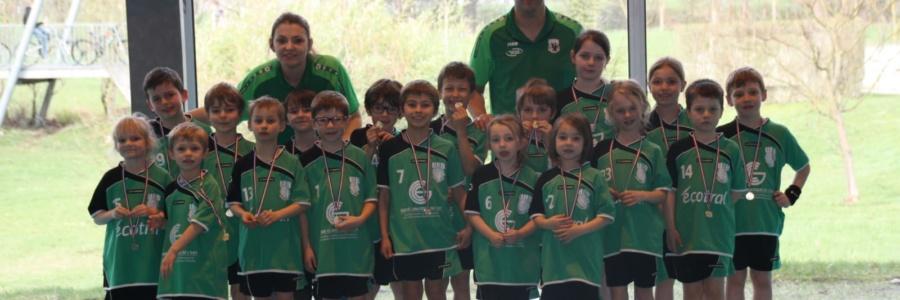 Ecole de Handball | Journée du 17/03/2019 à Barr !