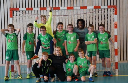 -13M   Match Barr – Lingolsheim 2 le 11/05/2019