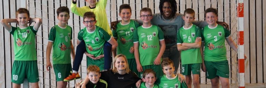 -13M | Match Barr – Lingolsheim 2 le 11/05/2019
