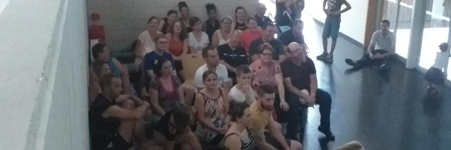 Assemblée Général du Club | 28-06-2019