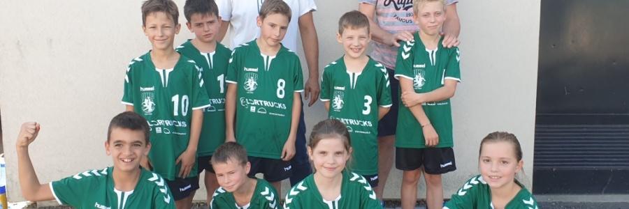 -11 ans Mixte | Tournoi à Hoenheim le 15/09/2019