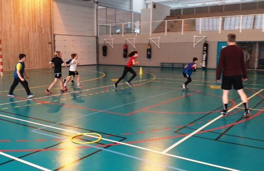 Journée découverte Handball | Pays de Barr et du Bernstein le 20/02/2020