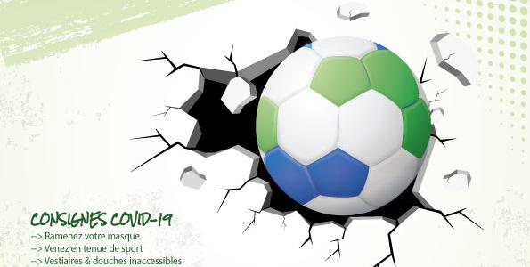 Handball – Journée de découverte à venir – 5/09/2020