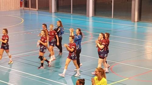 UHB-Journee-decouverte-handball match-amical 05-09-2020 (1)