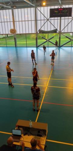 UHB-Journee-decouverte-handball match-amical 05-09-2020 (11)