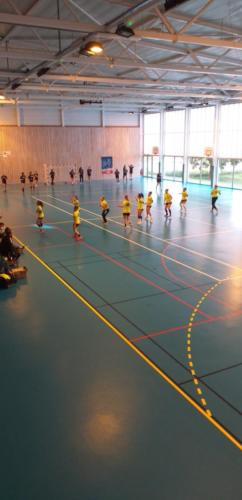 UHB-Journee-decouverte-handball match-amical 05-09-2020 (12)