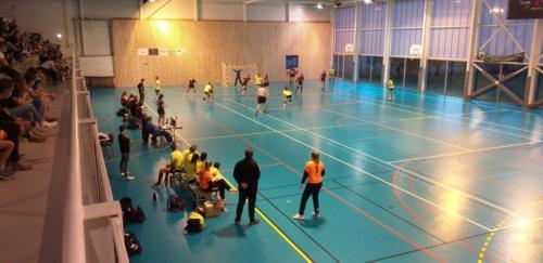 UHB-Journee-decouverte-handball match-amical 05-09-2020 (13)