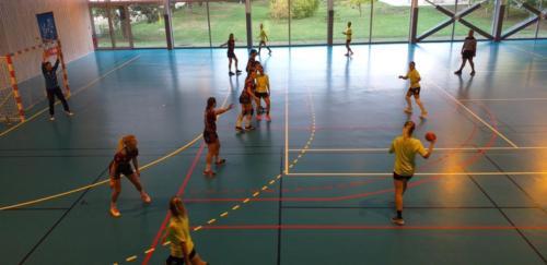 UHB-Journee-decouverte-handball match-amical 05-09-2020 (16)