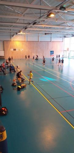 UHB-Journee-decouverte-handball match-amical 05-09-2020 (17)