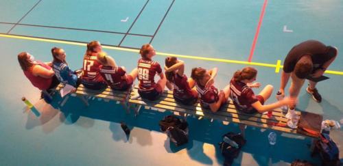 UHB-Journee-decouverte-handball match-amical 05-09-2020 (2)