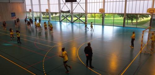 UHB-Journee-decouverte-handball match-amical 05-09-2020 (20)