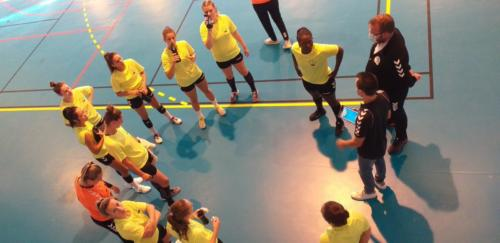 UHB-Journee-decouverte-handball match-amical 05-09-2020 (23)