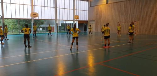 UHB-Journee-decouverte-handball match-amical 05-09-2020 (7)