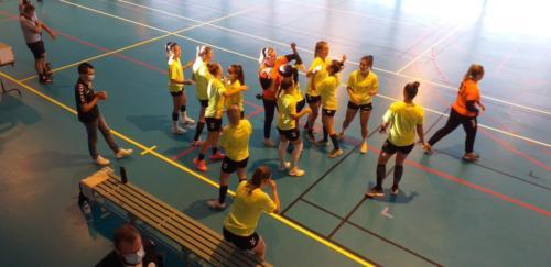 UHB-Journee-decouverte-handball match-amical 05-09-2020 (8)