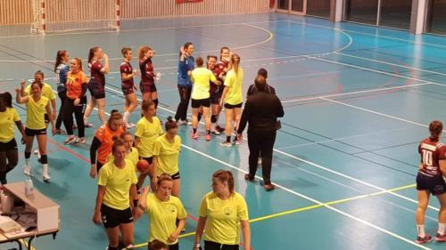 UHB-Journee-decouverte-handball match-amical 05-09-2020 (9)